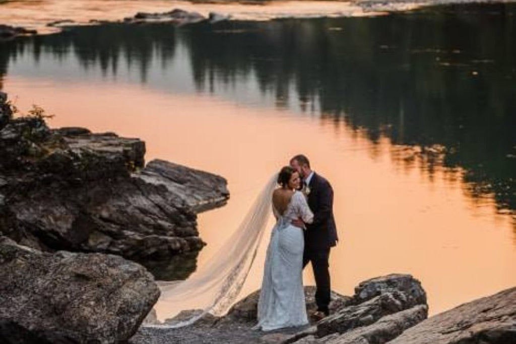 Why You Should Elope to Glacier This Year