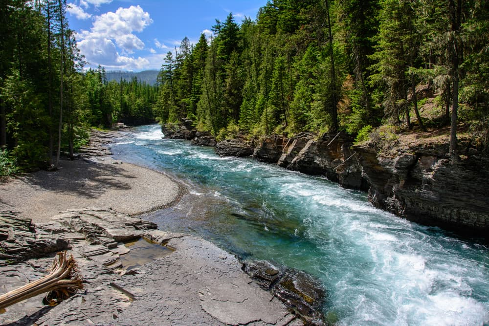 The Best Season For River Rafting