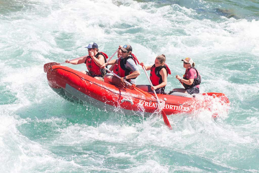 Glacier Park Rafting: A Must-do Adventure!