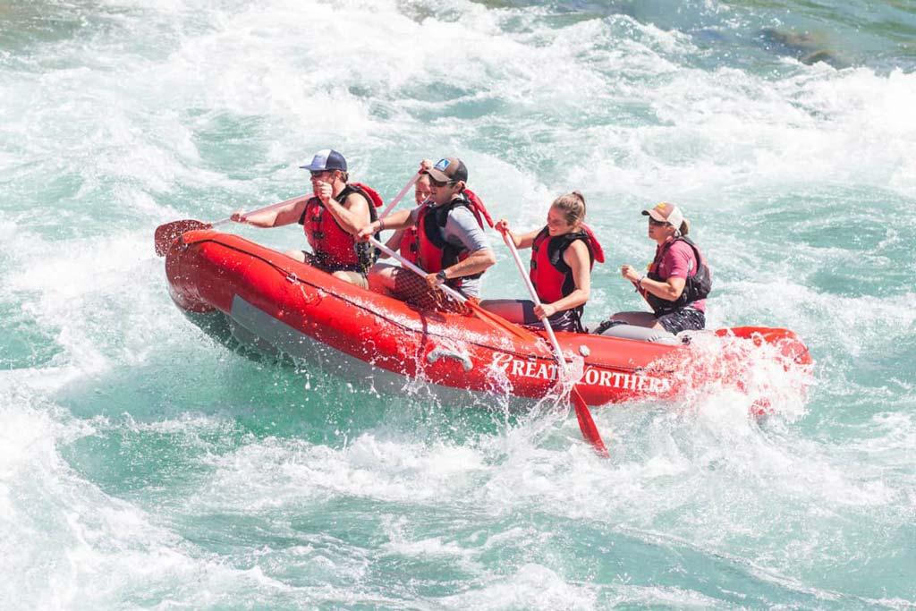 Glacier Park Rafting: A Must-do Adventure!