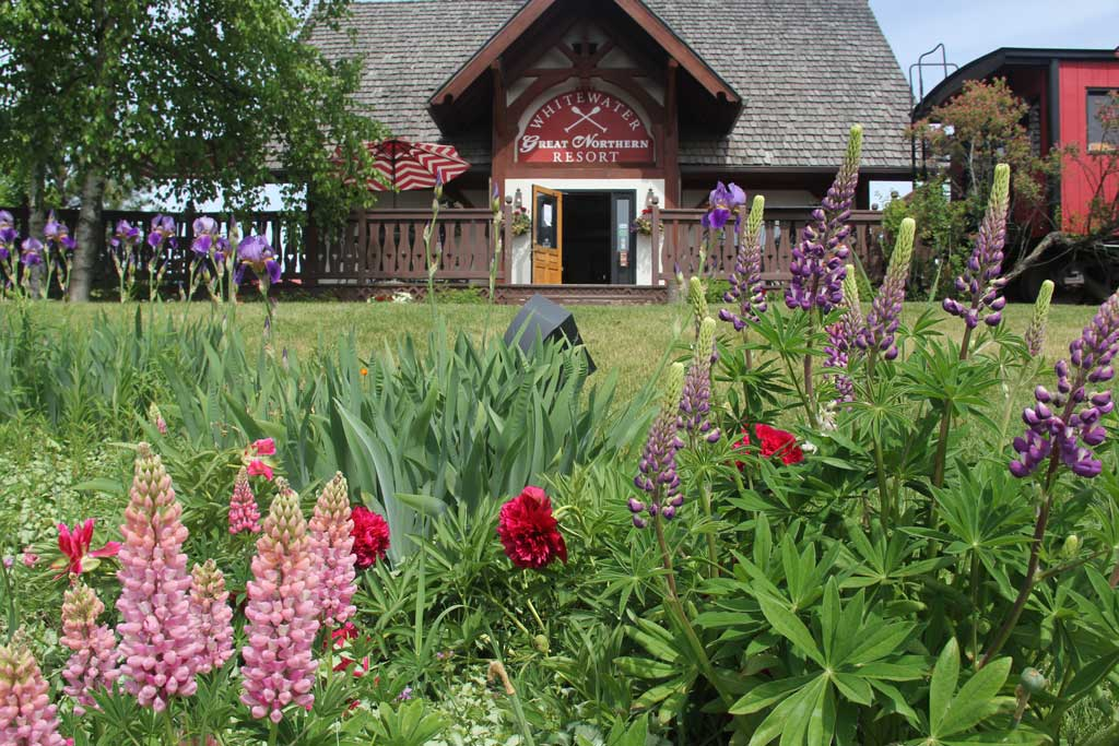 What to Expect When you stay at Great Northern Resort